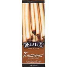 Dairy Free Breadsticks