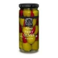Sable and Rosenfeld Tipsy Olives