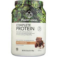 Chocolate Plant Protein Powder