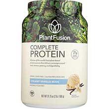 Vanilla Plant Protein Powder