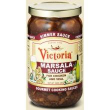 Marsala Sauce