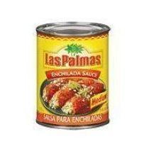 Medium Enchilada Sauce