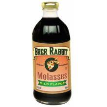 Brer Rabbit Molasses Syrup