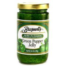 Green Pepper Jelly