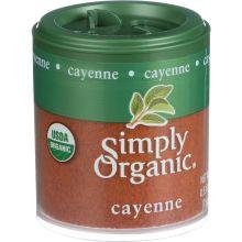 Ground Cayenne Mini Spice