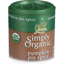 Pumpkin Pie Mini Spice