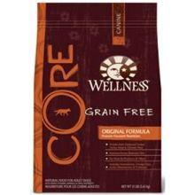 Wellness Now Core Grain Free Original Formula Dry Dog