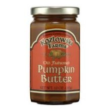 Old Fashioned Pumpkin Butter