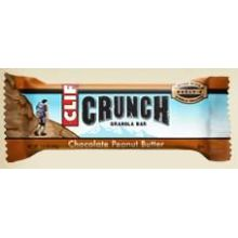 Organic Chocolate Peanut Butter Crunchy Granola Bar