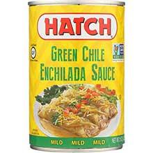 Green Medium Enchilada Sauce