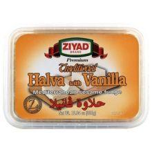 Premium Traditional Halva with Vanilla