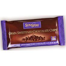 Grain Sweetened Dark Chocolate Baking Chips
