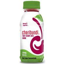 Cheribundi Skinny Cherry Tart Juice