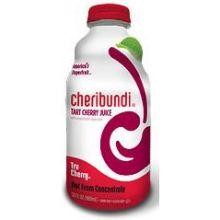 Cheribundi Tru Cherry Tart Juice