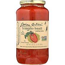 All Natural Pasta Sauce