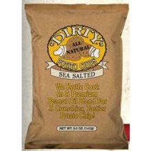 Sea Salted Potato Chips