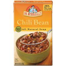 Ready to Serve Chili Bean Soup