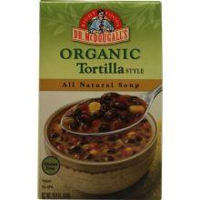 Organic Tortilla Soup