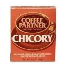 Coffee Partner Ground Chicory