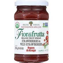 Fiordifrutta Organic Fruit Spread