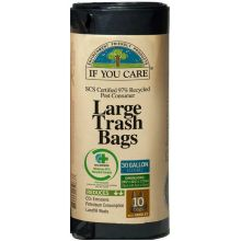 Recycled Trash Bags