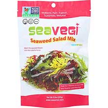SeaVegi Seaweed Salad Mix