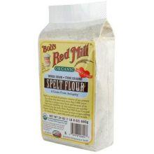 Stone Ground Spelt Flour
