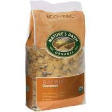 Organic Flax Plus with Cinnamon Flax Cereal