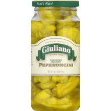 Greek Golden Peperoncini