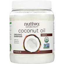 Wheat Free Organic Extra Virgin Coconut Oil