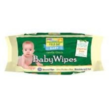 Eco Friendly Baby Wipes