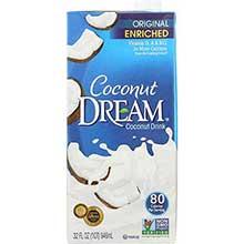 Coconut Dream Coconut Drinks
