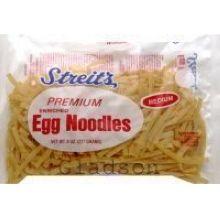 Streits Egg Noodles