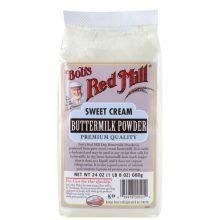 Sweet Cream Buttermilk Powder