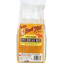 Rye Bread Mix