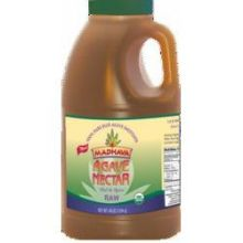 Organic Raw Agave Nectar
