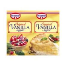 Original Vanilla Sugar