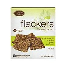 Dill Flackers