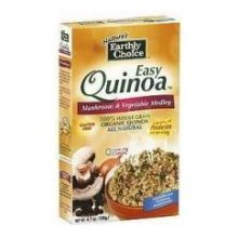 Organic Mushroom and Vegetable Medley Quinoa
