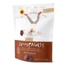 Dutch Cocoa Sunflower Crunchy Nuggets