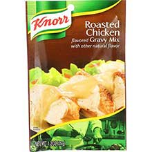 Knorr Gravy Roasted Chicken - 1.2 ounce