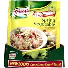 Knorr Spring Vegetable Soup Mix 0.9 Ounce