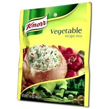 Knorr Vegetable Soup Mix 1.4 Ounce