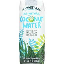 All Natural Coconut Water