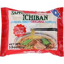 Ichiban Original Ramen Noodle