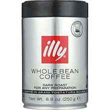 Whole Bean Dark Roasted Coffee