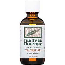 Tea Tree Therapy Pure Tea Tree Oil 60 Milliliter