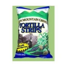 Organic Corn Tortilla Strip