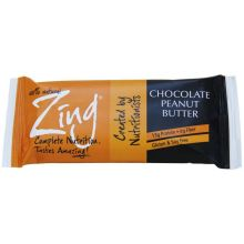 Zing Chocolate Bar