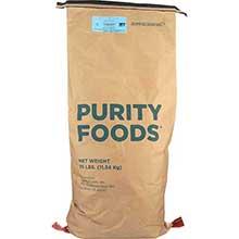 Vita Spelt Whole Grain Spelt Flour 25 Pound